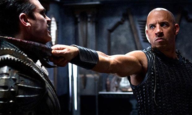 watch Riddick 2013 online movie2k
